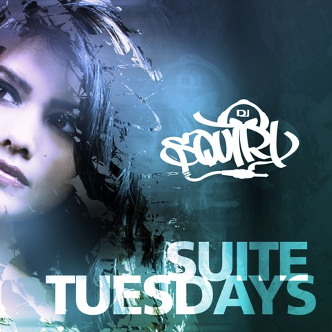 Suite Tuesdays