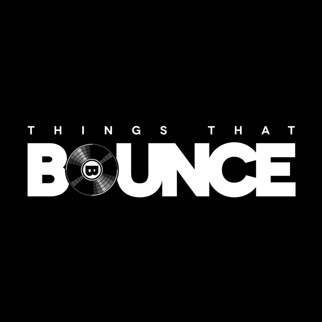 Things That Bounce Logo